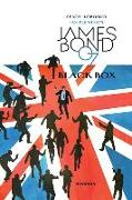 Cover-Bild zu Benjamin Percy: James Bond: Blackbox TPB