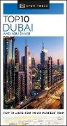 Cover-Bild zu eBook DK Eyewitness Top 10 Dubai and Abu Dhabi