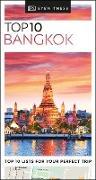 Cover-Bild zu eBook DK Eyewitness Top 10 Bangkok