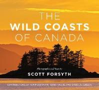 Cover-Bild zu eBook The Wild Coasts of Canada