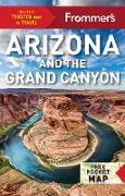 Cover-Bild zu eBook Frommer's Arizona and the Grand Canyon