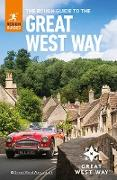 Cover-Bild zu eBook The Rough Guide to the Great West Way (Travel Guide eBook)