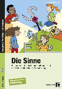 Cover-Bild zu Die Sinne von Löffler, Ulrike