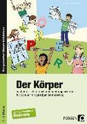 Cover-Bild zu Der Körper von Löffler, Ulrike