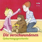 Cover-Bild zu Maike - Die verschwundenen Geburtstagsgeschenke (Audio Download) von Löffel-Schröder, Bärbel