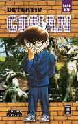 Cover-Bild zu Aoyama, Gosho: Detektiv Conan 86