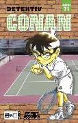 Cover-Bild zu Aoyama, Gosho: Detektiv Conan 71