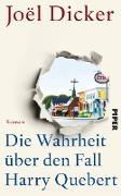 Cover-Bild zu eBook Die Wahrheit über den Fall Harry Quebert