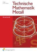 Cover-Bild zu Technische Mathematik / Technische Mathematik Metall von Höllger, Jutta