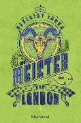 Cover-Bild zu Der Meister von London von Jacka, Benedict