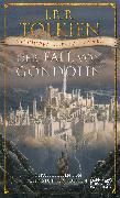 Cover-Bild zu Der Fall von Gondolin von Tolkien, J.R.R.