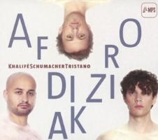 Cover-Bild zu Afrodiziak