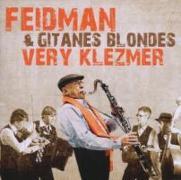 Cover-Bild zu Very Klezmer