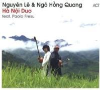 Cover-Bild zu Ha Noi Duo