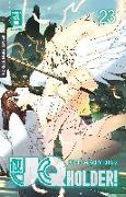 Cover-Bild zu Akamatsu, Ken: UQ Holder! 23
