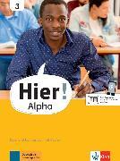 Cover-Bild zu Hier! Alpha 3 von Bachtsevanidis, Vasili