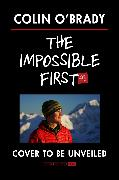 Cover-Bild zu eBook Impossible First