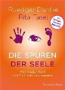Cover-Bild zu Dahlke, Ruediger: Die Spuren der Seele (eBook)
