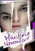 Cover-Bild zu Mather, Adriana: Hunting November