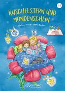Cover-Bild zu Arold, Marliese: Kuschelstern und Mondenschein