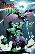 Cover-Bild zu Simonson, Louise (Ausw.): THOR & HULK