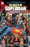 Cover-Bild zu Simonson, Louise: The Death of Superman: The Wake