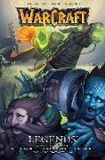 Cover-Bild zu Golden Christie: Warcraft: Legends Vol. 5