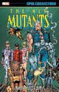 Cover-Bild zu Simonson, Louise: New Mutants Epic Collection: Cable