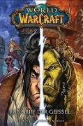 Cover-Bild zu Simonson, Walter: World of Warcraft - Graphic Novel