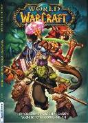 Cover-Bild zu Simonson Walter: World of Warcraft Vol. 4