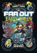 Cover-Bild zu Simonson, ,Louise: Far Out Fairy Tales: Five Full-Color Graphic Novels