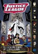 Cover-Bild zu Simonson, Louise: The Joker and Harley Quinn's Justice League Jailhouse