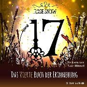 Cover-Bild zu 17 4: Das vierte Buch der Erinnerung (Audio Download) von Snow, Rose