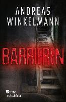 Cover-Bild zu Barrieren (eBook) von Winkelmann, Andreas