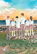 Cover-Bild zu Takano, Ichigo: Orange 5