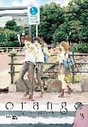Cover-Bild zu Takano, Ichigo: Orange, Band 3