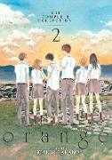Cover-Bild zu Takano, Ichigo: Orange: The Complete Collection