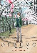Cover-Bild zu Takano, Ichigo: Orange: Future