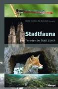 Cover-Bild zu Stadtfauna von Ineichen, Stefan (Hrsg.)