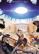 Cover-Bild zu Bec, Christophe: Prometheus 16. Abweichung