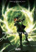 Cover-Bild zu Bec, Christophe: Prometheus. Band 19
