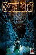 Cover-Bild zu Christophe Bec: Sunlight Graphic Novel
