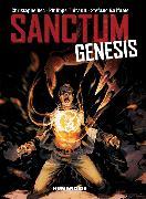 Cover-Bild zu Bec, Christophe: Sanctum Genesis