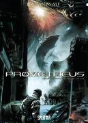 Cover-Bild zu Bec, Christophe: Prometheus 11. Der dreizehnte Tag