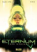 Cover-Bild zu Bec, Christophe: Eternum 02. Die Erbauer