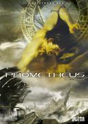 Cover-Bild zu Bec, Christophe: Prometheus 01. Atlantis