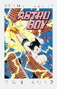 Cover-Bild zu Tezuka, Osamu: Astro Boy Omnibus Volume 2