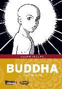 Cover-Bild zu Tezuka, Osamu: Auf der Suche