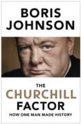 Cover-Bild zu eBook The Churchill Factor