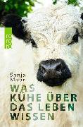 Cover-Bild zu Was Kühe über das Leben wissen